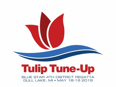 Tulip Tune-Up Logo