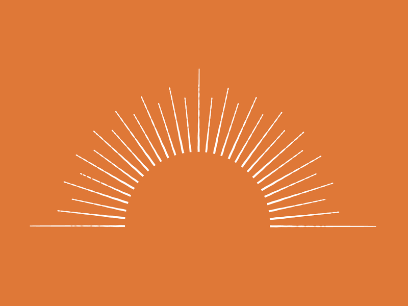 Origin Chiropractic | Sun Icon