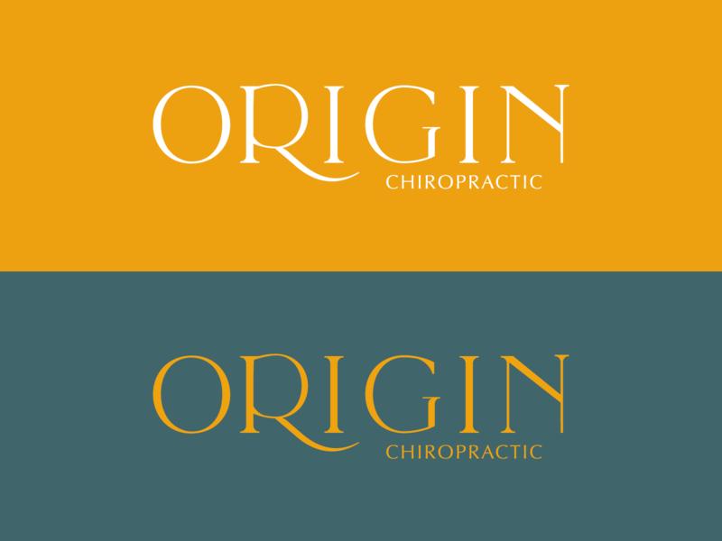 Origin Chiropractic | Horizontal