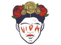 For Frida