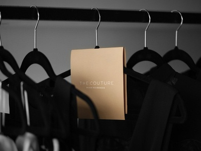Hanger - The couture