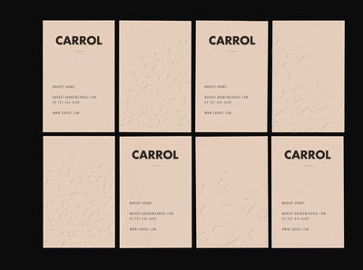 carrol cards