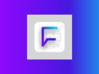 FUM logo design