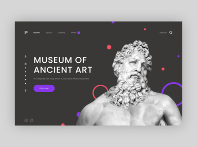 Museum of Ancient art