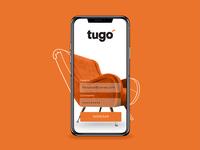 Tugo App Concept