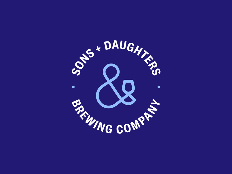 Sons + Daughters Brewing Co.