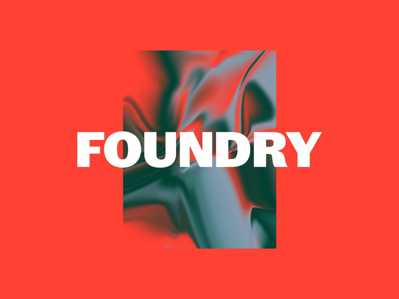 Foundry Identity Texture, Tote + Stationary