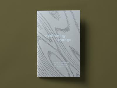 Harvard Art Anthology in Response to Climate Change