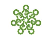 Hydra logo concept