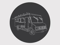 <3 Food Carts!