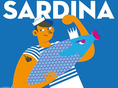 Sardina sardina