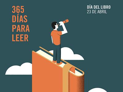 Día del libro asturias book