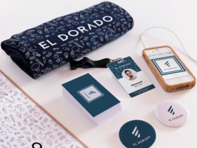 El Dorado Branding sneak peak