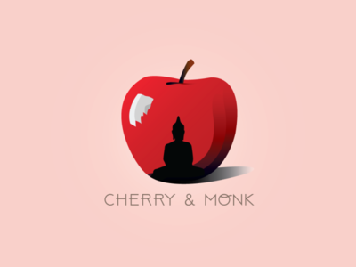 combination of Cherry & Monk
