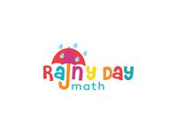 Rainy Day math - kids project