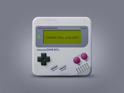 Gameboy gameboy icon