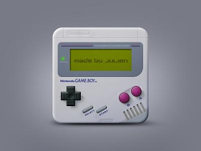 Gameboy gameboy icon