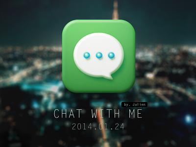 Message .psd message