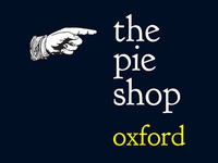 The Pie Shop Oxford logo