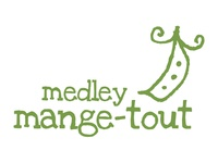 Medley Mange-Tout logo