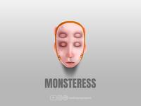 Monsteress!