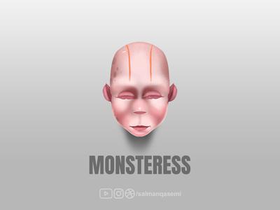 Monsteress