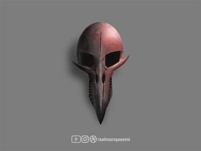 Cranium Crow cranium