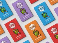 Ninja Heros Pins illustration enamel mutant teenage ninja pins pin turtles tmnt