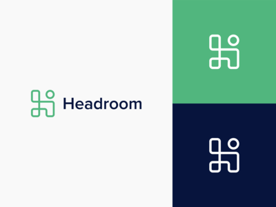 Logo for Headroom