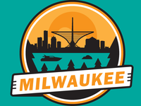 Milwaukee Badge