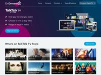 OnDemand TV comparison website