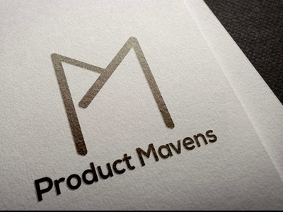 Product maven logo