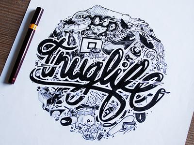 Thuglife.