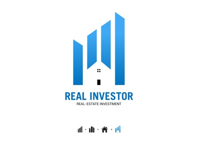 Real-Estate Logo