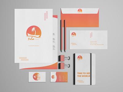 Travel Agency Branding travel agency travel branding design branding and identity typography branding logo minimalist clean designs creative modern design