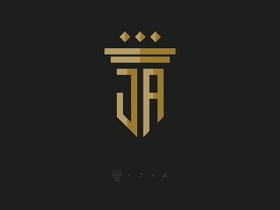 Lawyer Logo design creative brand identity branding rich gold modern logo design logotype logo lawyer logo lawyers attorneys attorney  law attorney law lawyer
