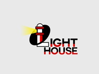 50 Daily Logo Challenge Day 31 - Lighthouse