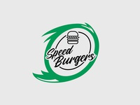 50 Daily Logo Challenge Day 44 - Food Truck