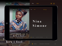 Jazz Radio Nina Simone