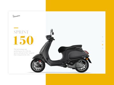 Sprint 150