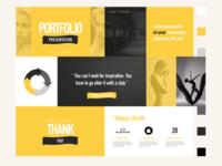 Keynote Design 'Portfolio'