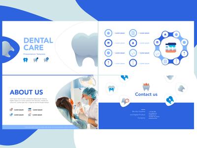 Dental Care - keynote