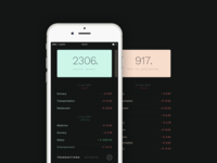 wallter — Transactions