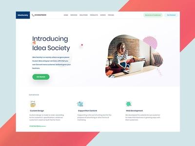 Ideasociety