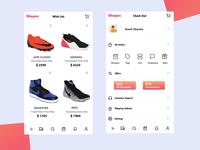 Shopes App