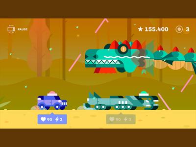 Tripl3Squad Gameplay 4