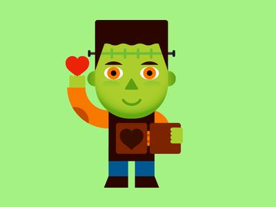 Frankie loves you!