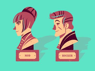 Mod & Rocker