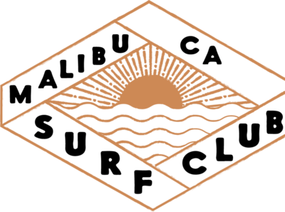 Surf Club logo
