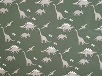 Dinosaur wallpaper for Kip Yard
